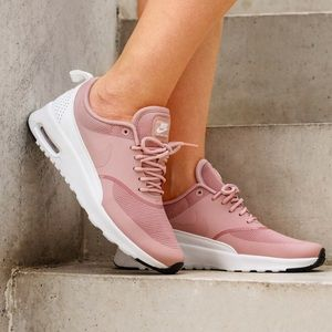 Brand New Nike Air Max Thea Rust Pink
